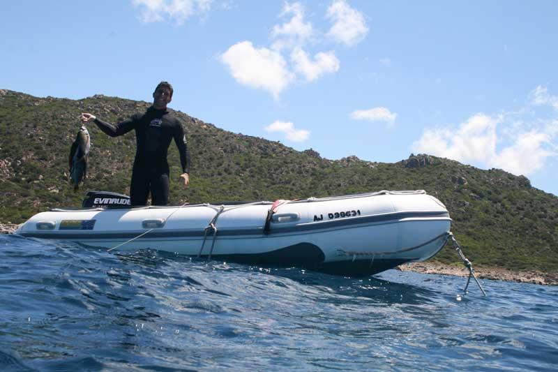 bateau pneumatique excel