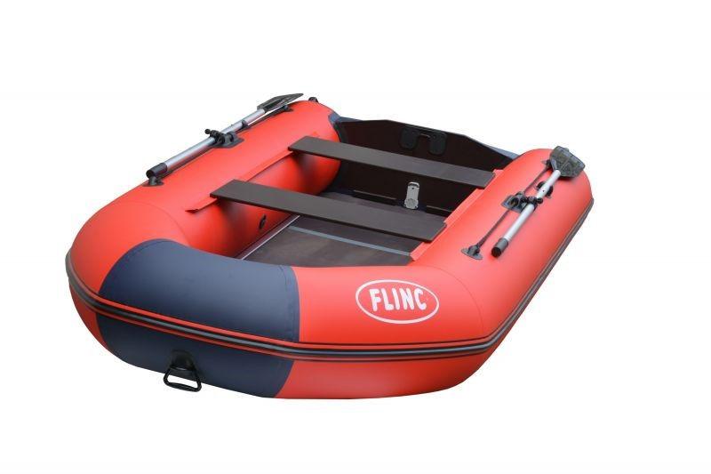 bateau pneumatique flinc