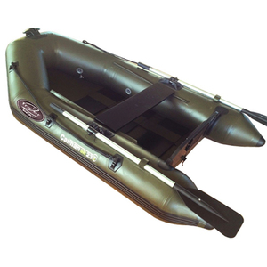 bateau pneumatique frazer 230