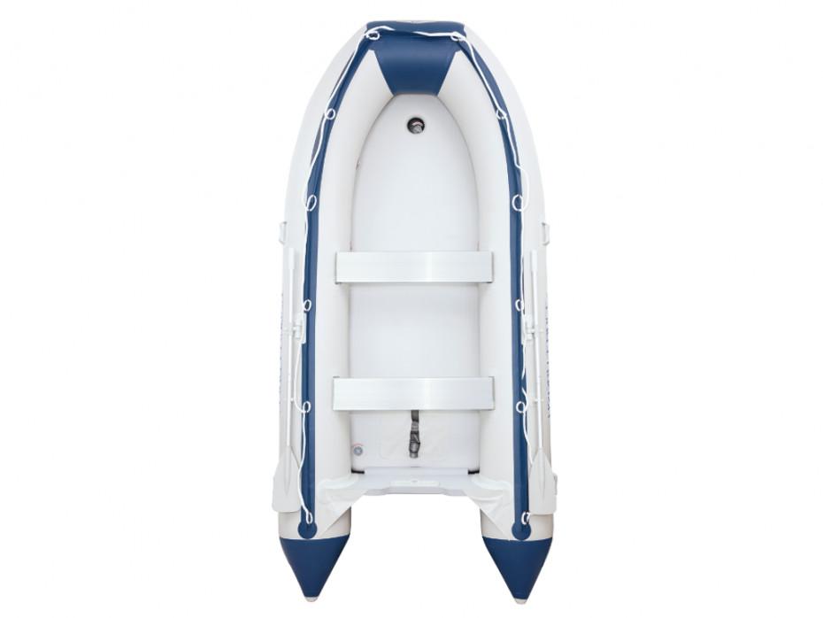 bateau pneumatique gonflable 6 places marajo