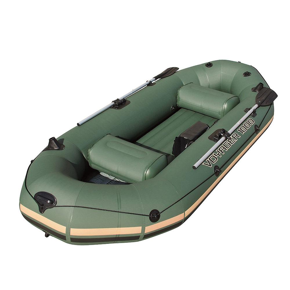 bateau pneumatique hydro force