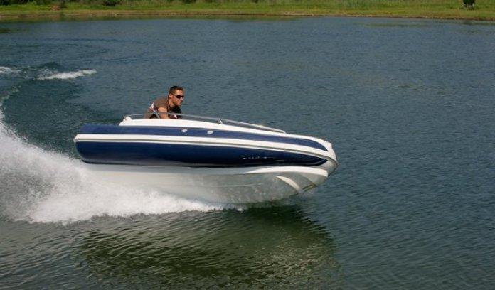 bateau pneumatique hydrojet