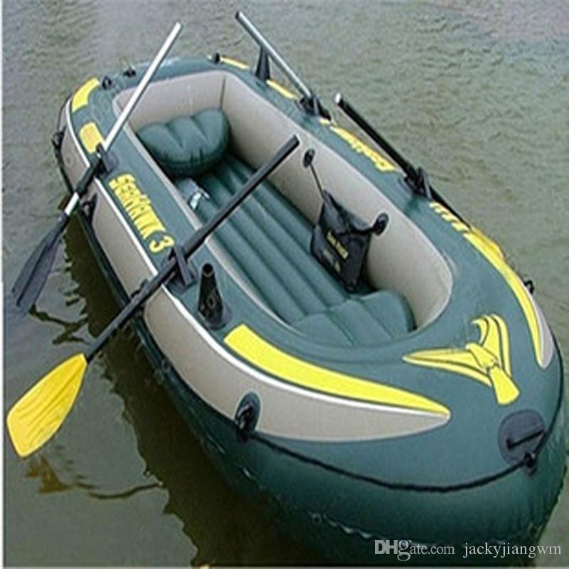 bateau pneumatique intex seahawk