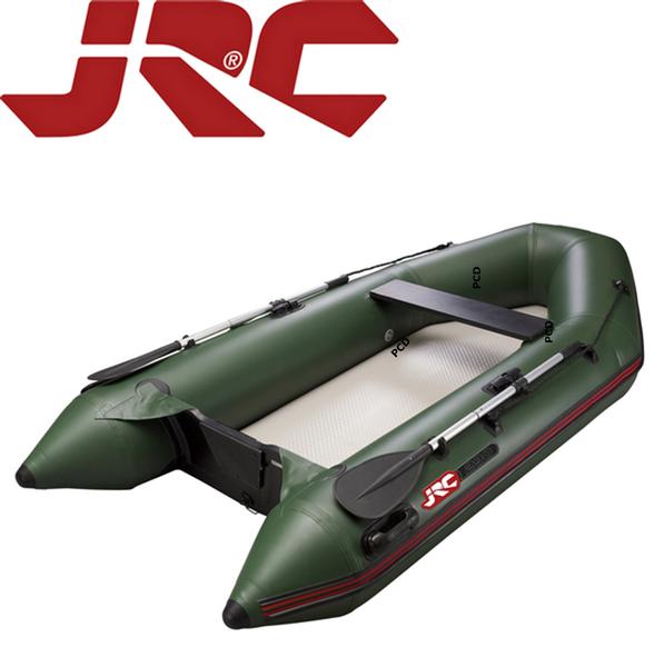 bateau pneumatique jrc 300