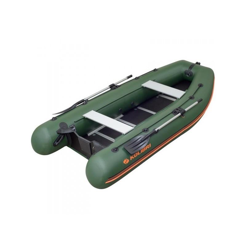 bateau pneumatique kolibri