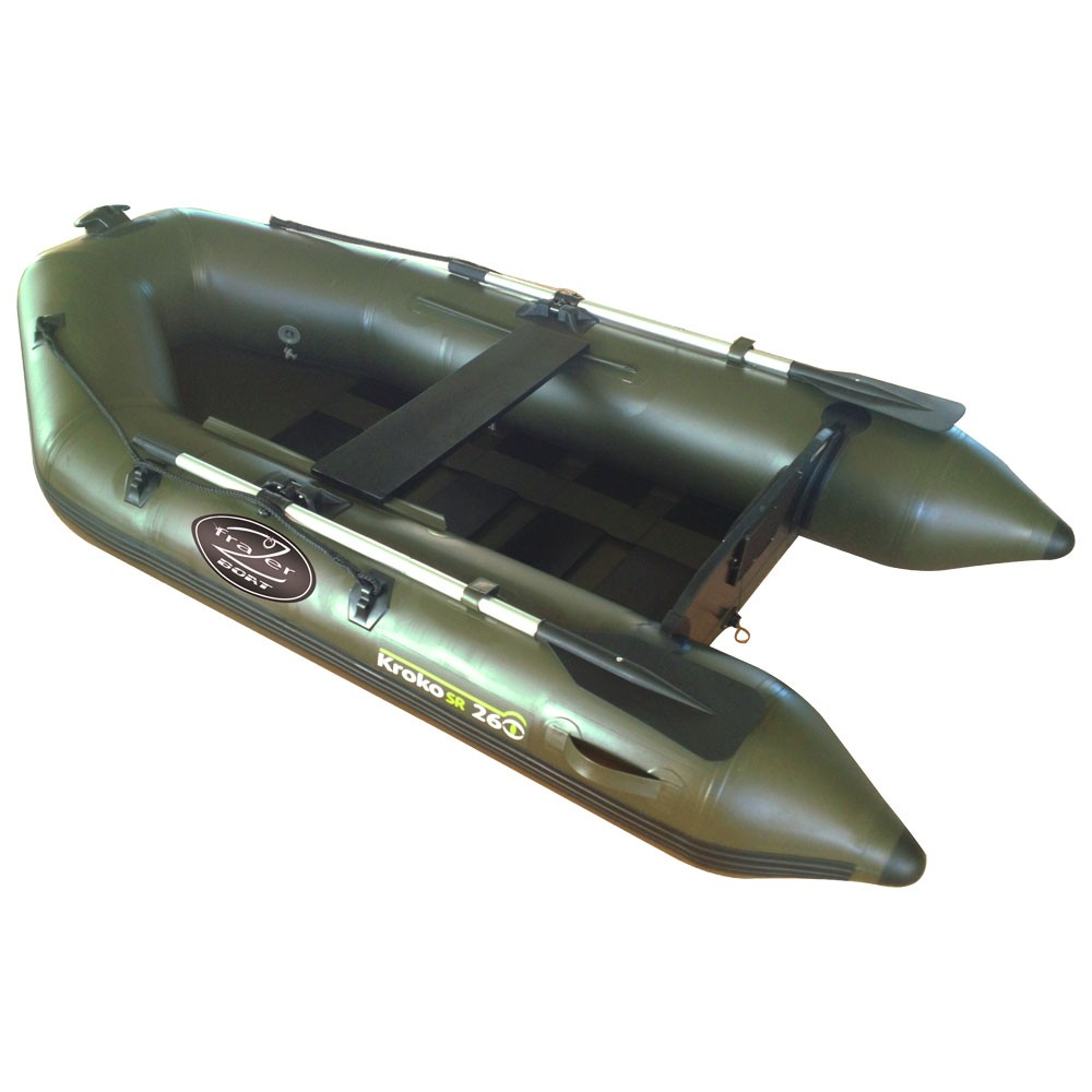 bateau pneumatique kroko 260