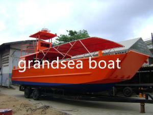 bateau pneumatique landi