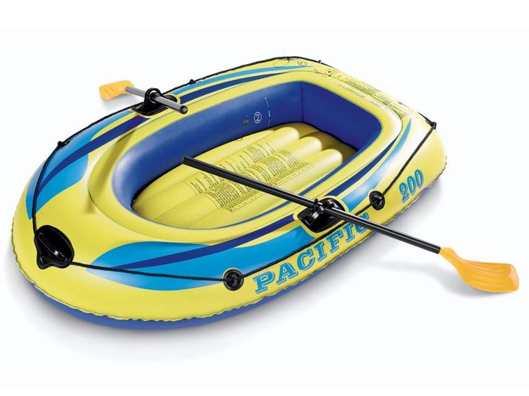 bateau pneumatique lidl