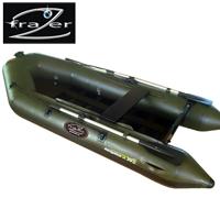 bateau pneumatique navigation frazer alligator sr 290