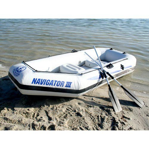 bateau pneumatique navigator 2