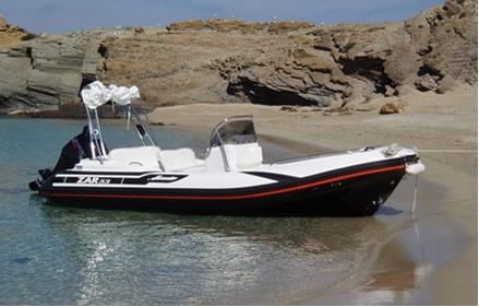 bateau pneumatique nice