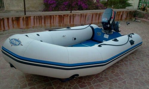 bateau pneumatique occasion maroc