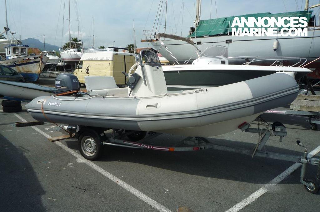 bateau pneumatique occasion suisse