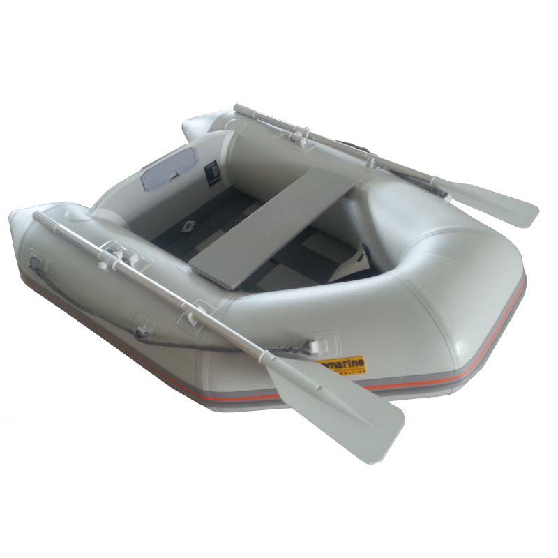 bateau pneumatique orangemarine