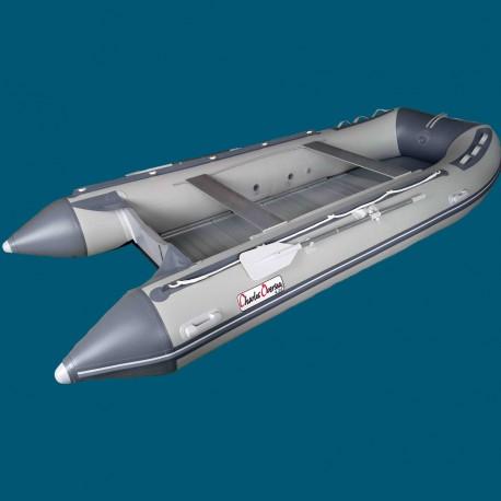 bateau pneumatique oversea