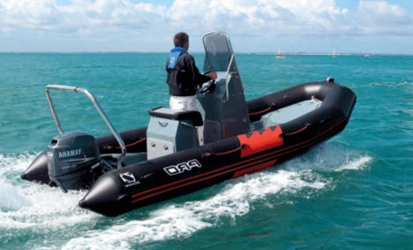 bateau pneumatique quebec