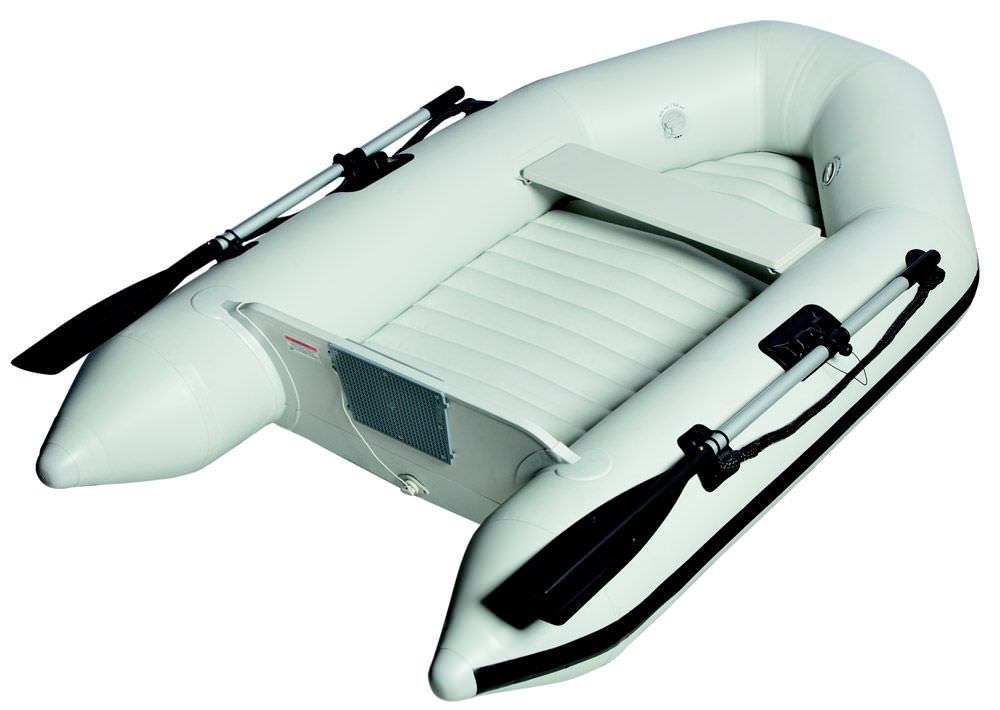bateau pneumatique quicksilver 270