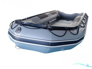 bateau pneumatique quicksilver 340