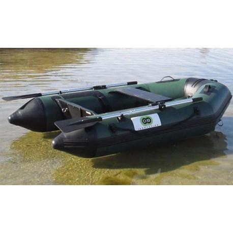 bateau pneumatique quille gonflable