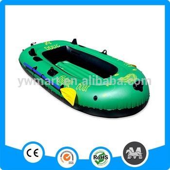 bateau pneumatique rafting