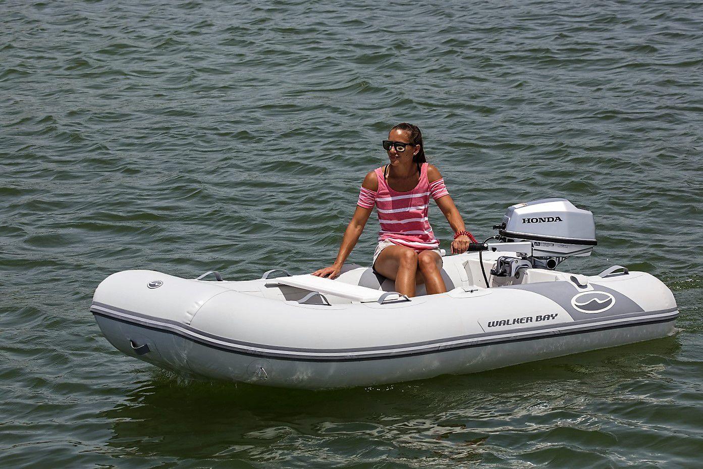 bateau pneumatique rapide