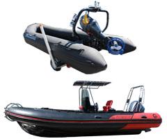 bateau pneumatique repentigny