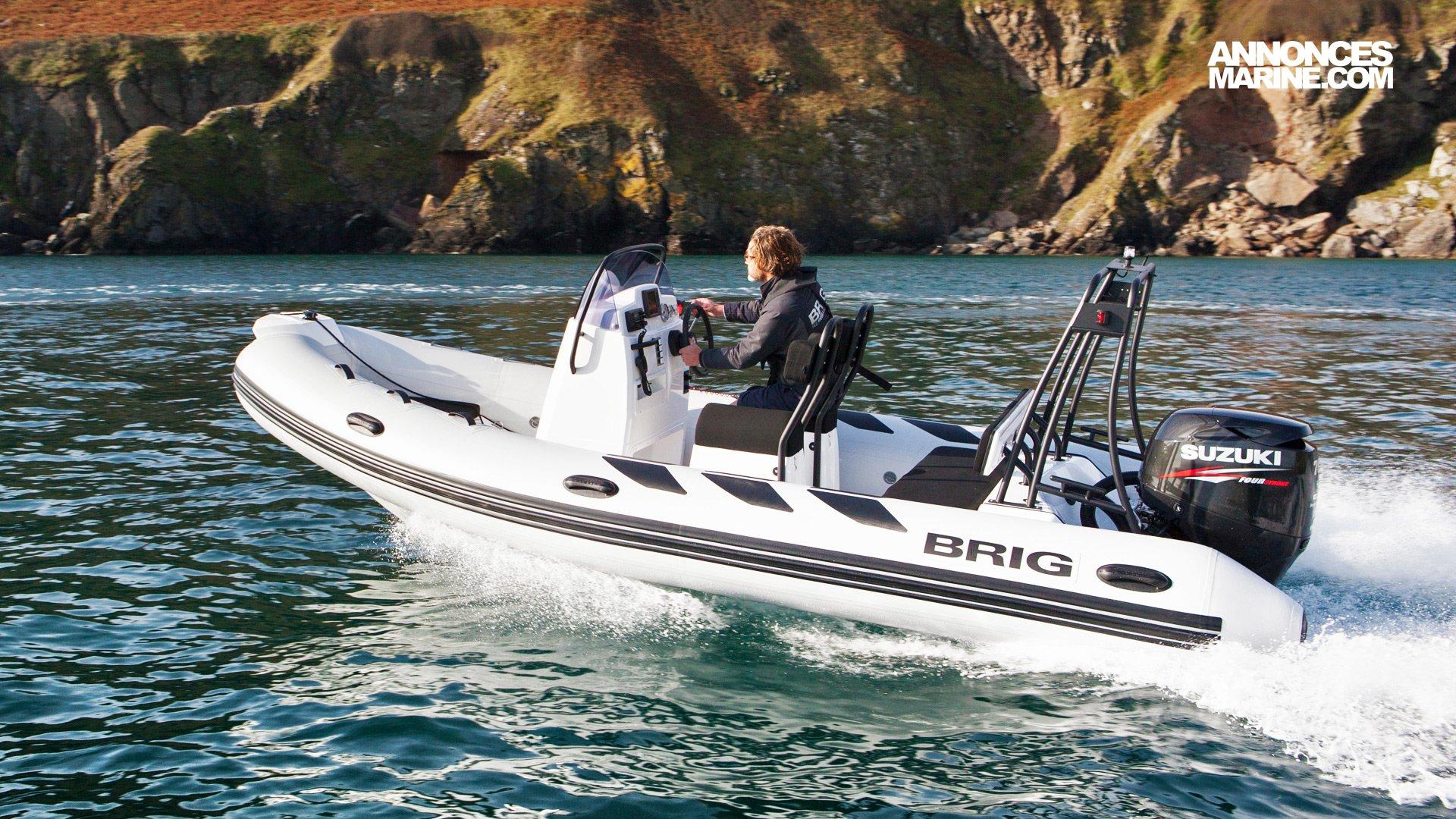 bateau pneumatique rhone