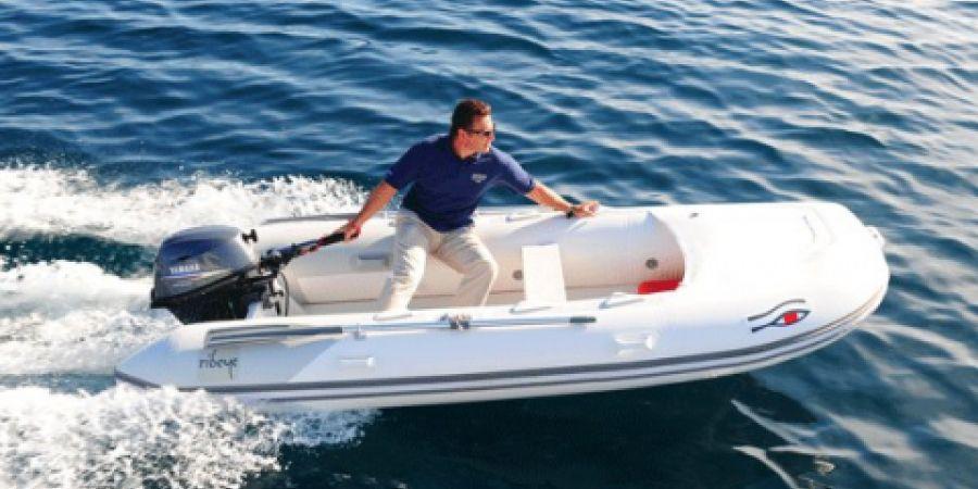 bateau pneumatique ribeye