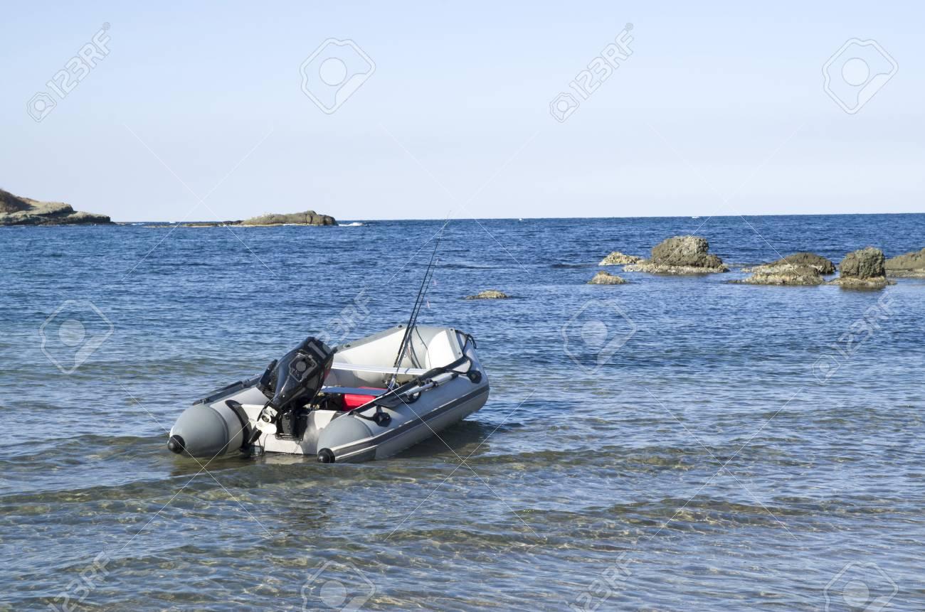 bateau pneumatique russe