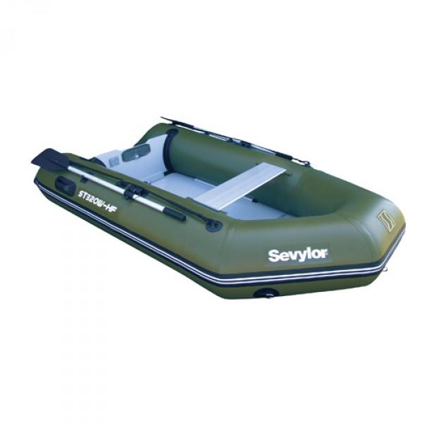 bateau pneumatique sevylor