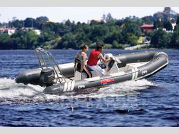 bateau pneumatique tarpon