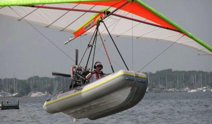 bateau pneumatique ulm