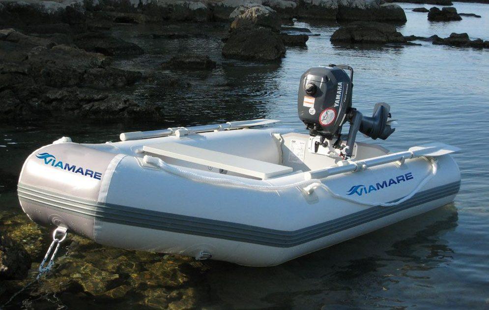 bateau pneumatique vortex