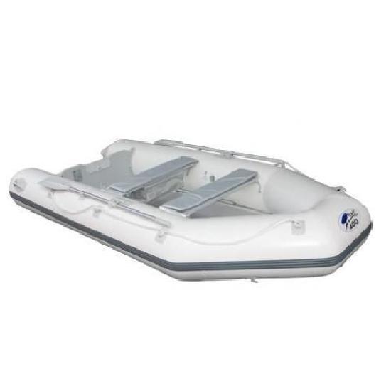 bateau pneumatique z-ray iii 500