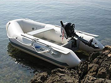 bateau pneumatique z-ray