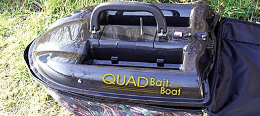 bateau amorceur bait boat