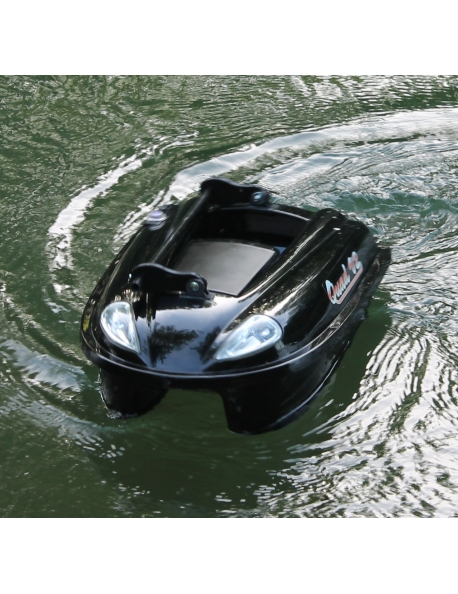 bateau amorceur cargo