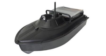 bateau amorceur jabo 2bl