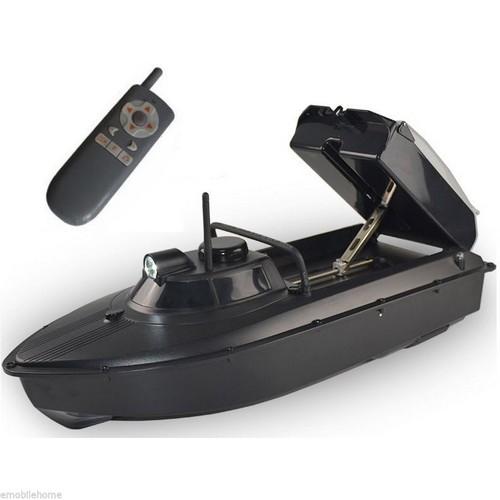 bateau amorceur le moins cher