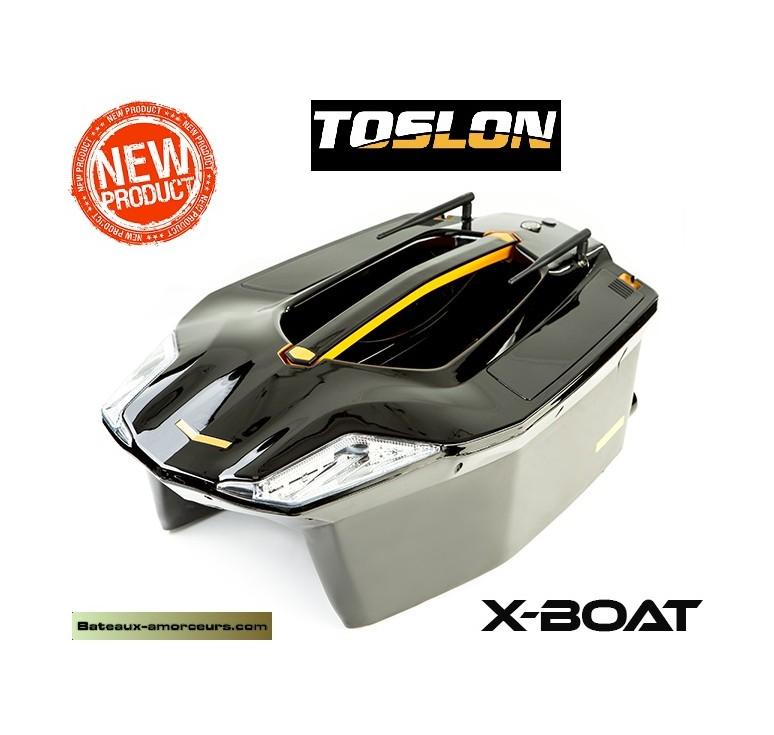 bateau amorceur xboat