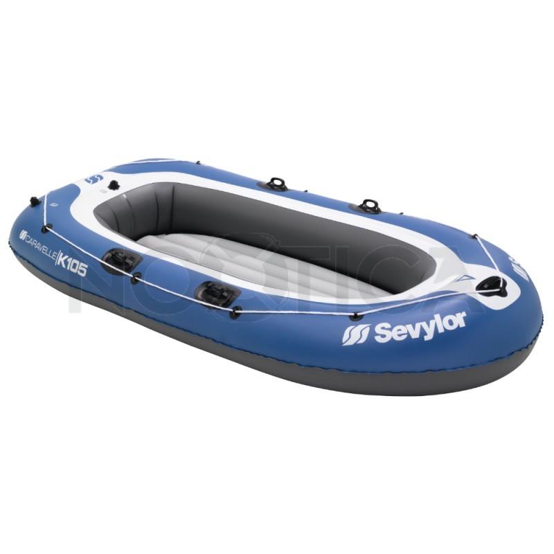 bateau gonflable 150 kg