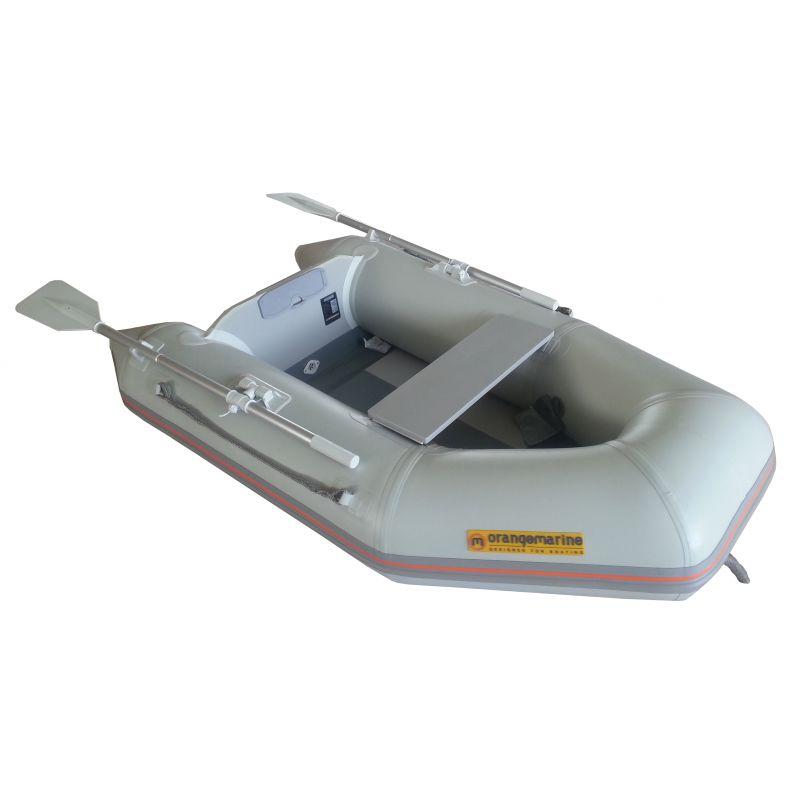 bateau gonflable 2m