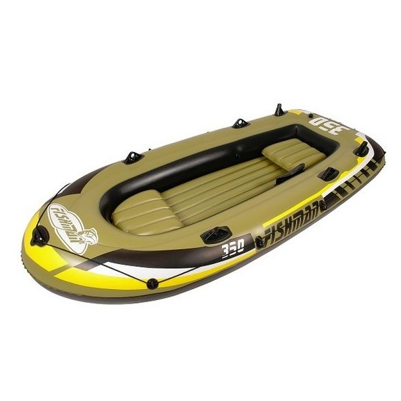 bateau gonflable 3 adultes