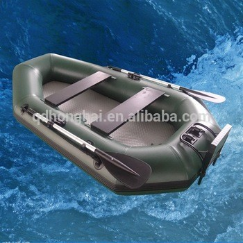 bateau gonflable a action