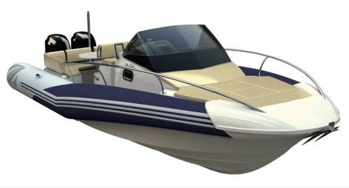 bateau gonflable a moteur zodiac