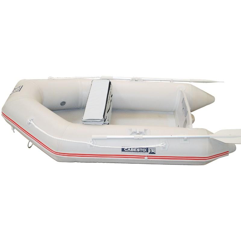 bateau gonflable cabesto