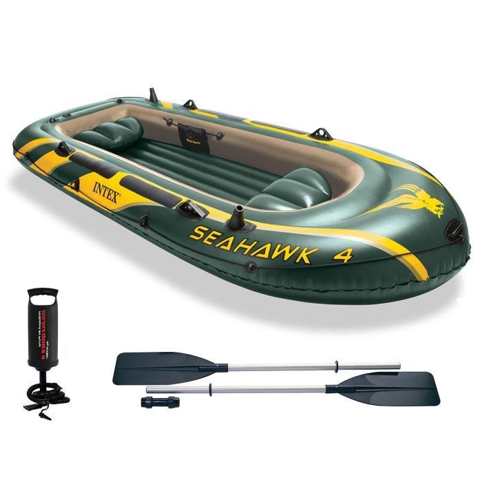 bateau gonflable casino