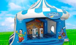 bateau gonflable dreamland