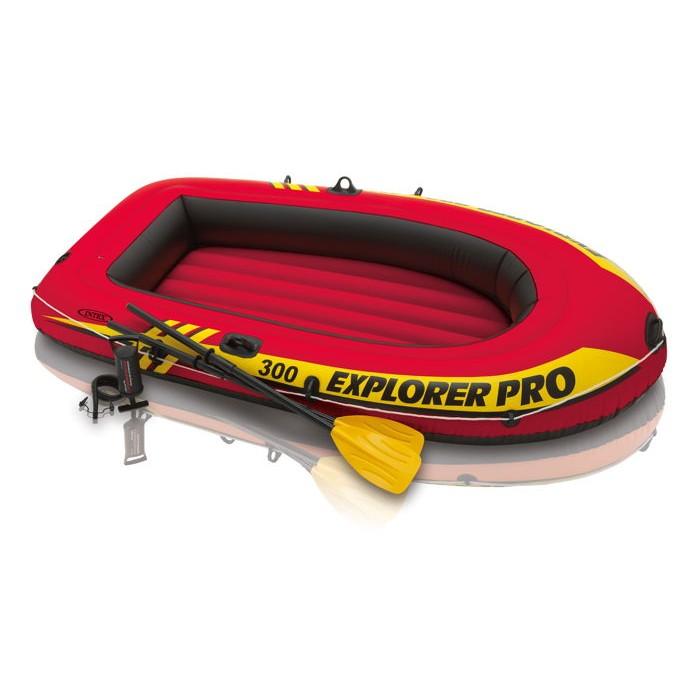bateau gonflable explorer 300