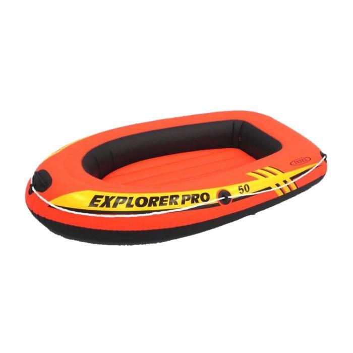 bateau gonflable explorer pro 50